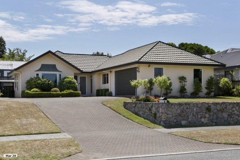 Property photo for 8 Balmoral Drive, Hilltop, Taupo, 3330