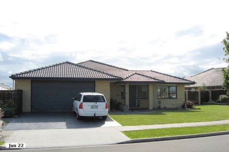 Photo of property in 4 Hawkins Place Rangiora Waimakariri District