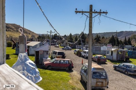 Photo of property in 334 Wai-Iti Valley Road Belgrove Tasman District