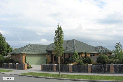 Photo of property in 5 Hawkins Place Rangiora Waimakariri District
