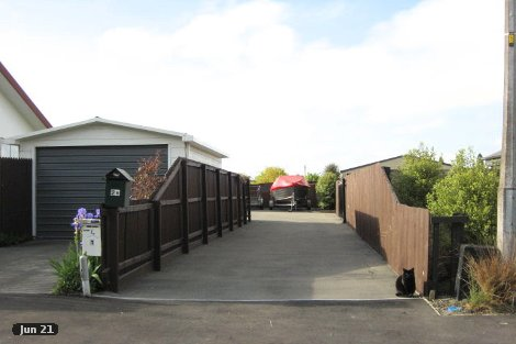 Photo of property in 2B William Street Rangiora Waimakariri District