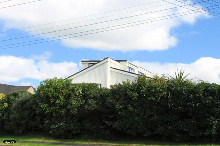 Property photo for 1/119 Bucklands Beach Road, Bucklands Beach, Auckland, 2012