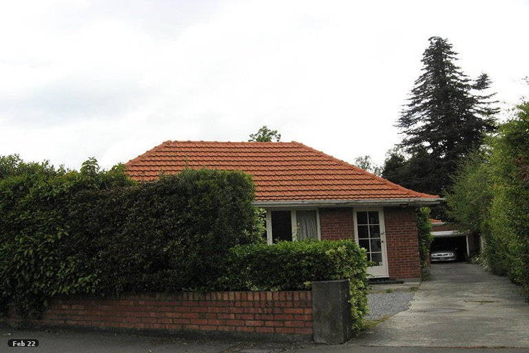 Property photo for 2/188 Clyde Road, Burnside, Christchurch, 8053