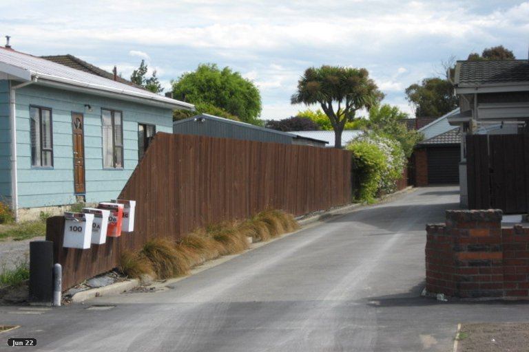 Property photo for 100B MacKenzie Avenue, Woolston, Christchurch, 8023
