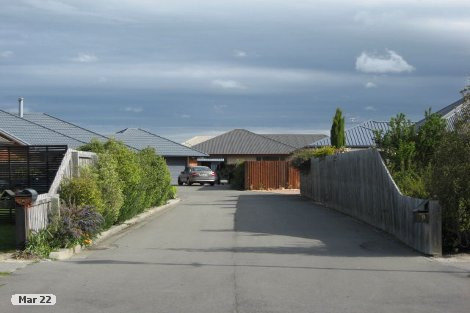 Photo of property in 9 Hawkins Place Rangiora Waimakariri District