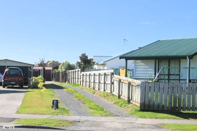 Photo of property in 31 Odlin Crescent, Nawton, Hamilton, 3200