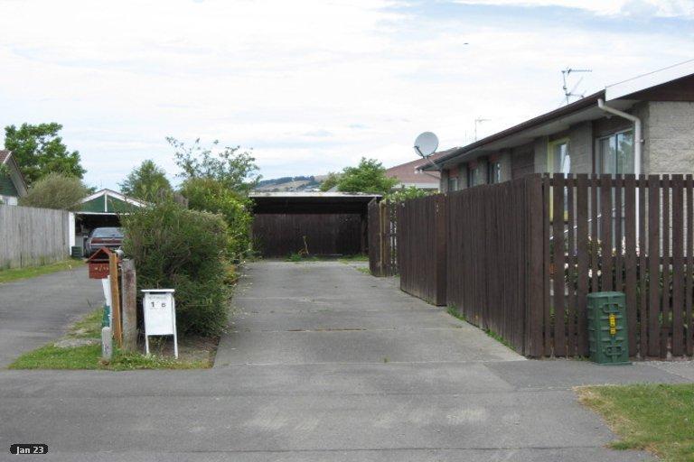 Property photo for 1/16 Shetland Street, Woolston, Christchurch, 8062