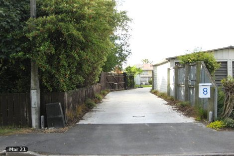 Photo of property in 8 William Street Rangiora Waimakariri District