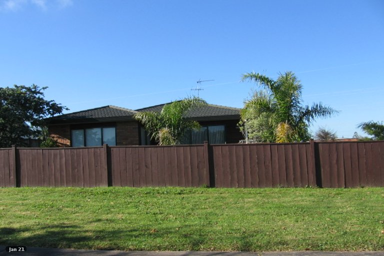 Photo of property in 57 Bass Road, Albany, Auckland, 0632