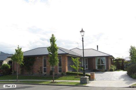 Photo of property in 12 Hawkins Place Rangiora Waimakariri District