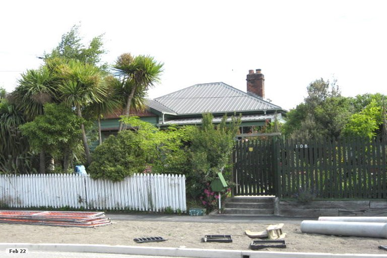 Property photo for 108 MacKenzie Avenue, Woolston, Christchurch, 8023