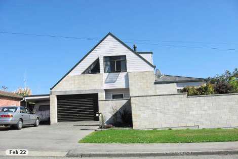 Photo of property in 2A Apsley Street Glenwood Timaru District