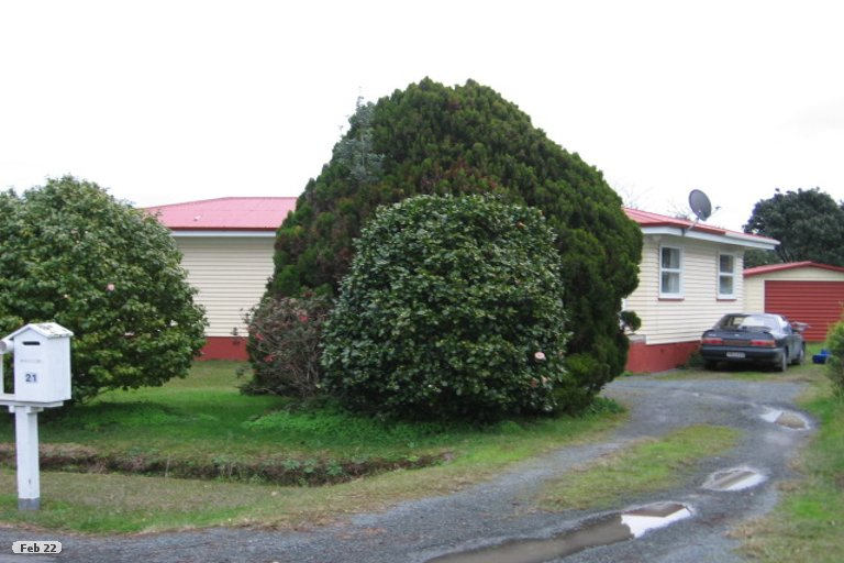 Property photo for 21 Point Wells Road, Point Wells, 0986