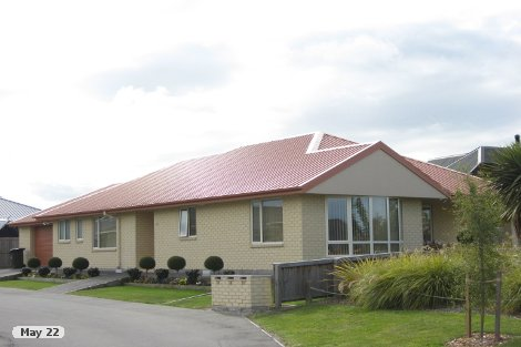 Photo of property in 14 Hawkins Place Rangiora Waimakariri District