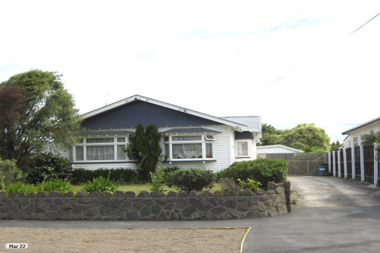 Property photo for 122 MacKenzie Avenue, Woolston, Christchurch, 8023