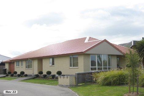Photo of property in 13 Hawkins Place Rangiora Waimakariri District