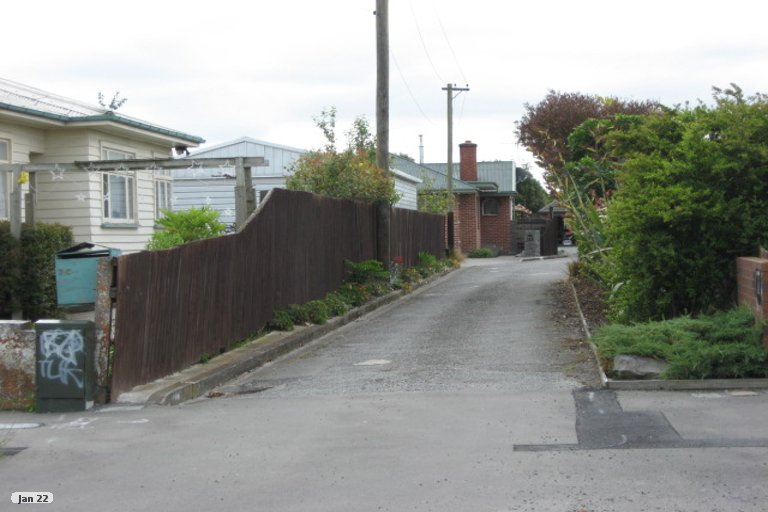 Property photo for 1/77B MacKworth Street, Woolston, Christchurch, 8062