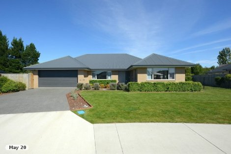 Photo of property in 6 Willowby Lane Rangiora Waimakariri District