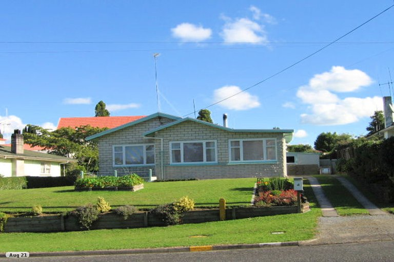 Property photo for 4 Central Street, Putaruru, 3411
