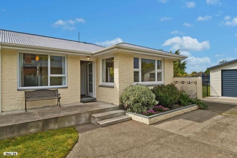 Property photo for 33 Cunningham Place, Halswell, Christchurch, 8025