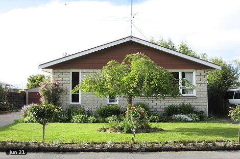 Photo of property in 18 William Street Rangiora Waimakariri District