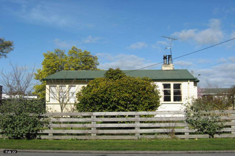 Property photo for 4 Humphries Street, Greytown, 5712