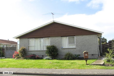 Photo of property in 20A William Street Rangiora Waimakariri District