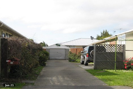 Photo of property in 20B William Street Rangiora Waimakariri District