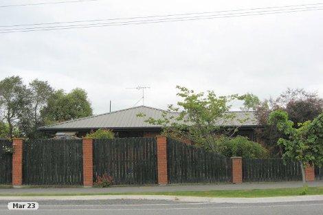 Photo of property in 15A East Belt Rangiora Waimakariri District