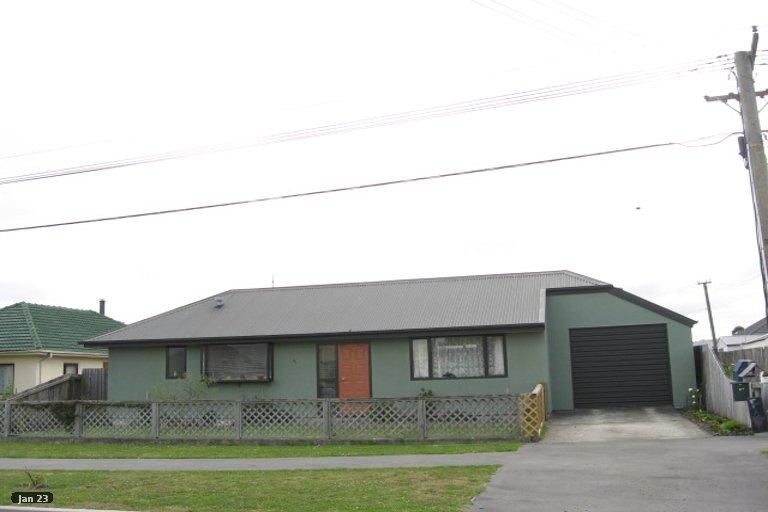 Property photo for 2/67 MacKworth Street, Woolston, Christchurch, 8062