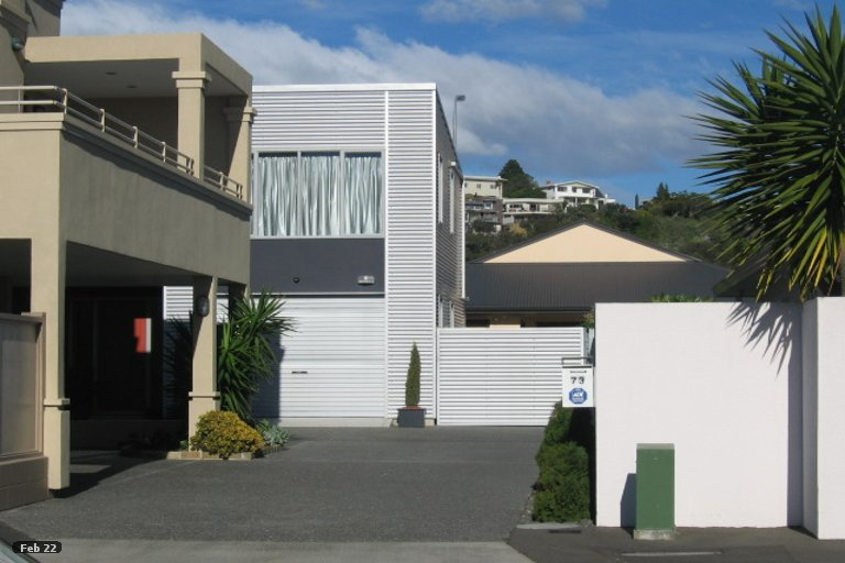Photo of property in 73 Waghorne Street, Ahuriri, Napier, 4110