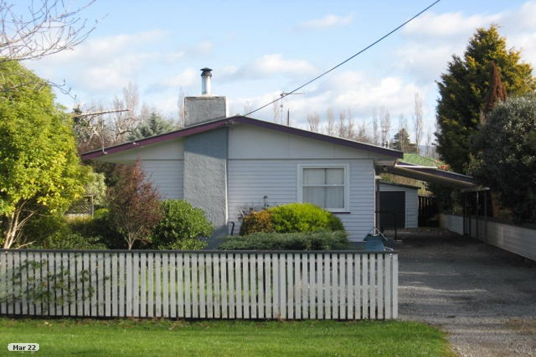 Property photo for 2 Kempton Street, Greytown, 5712