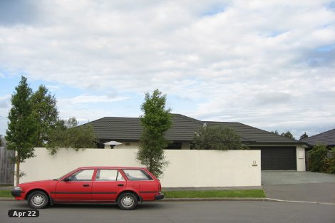 Photo of property in 13 Lowe Place Rangiora Waimakariri District