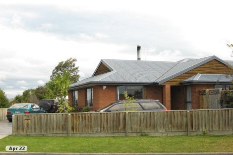 Photo of property in 19 Lowe Place Rangiora Waimakariri District