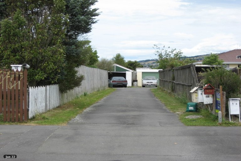 Property photo for 2/14 Shetland Street, Woolston, Christchurch, 8062