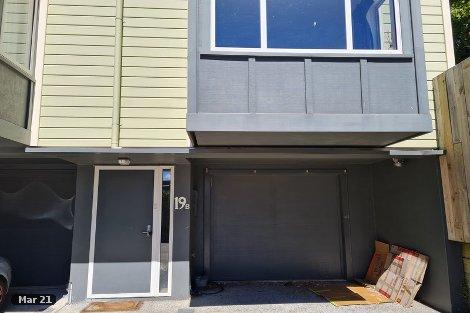 Photo of property in 19B Boston Terrace Aro Valley Wellington City