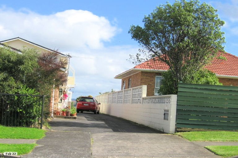 Property photo for 4/125 Bucklands Beach Road, Bucklands Beach, Auckland, 2012