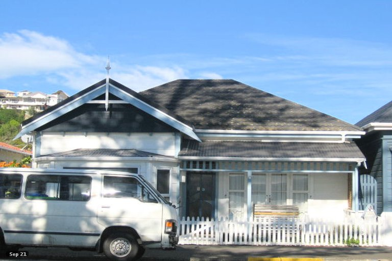 Photo of property in 69 Hardinge Road, Ahuriri, Napier, 4110