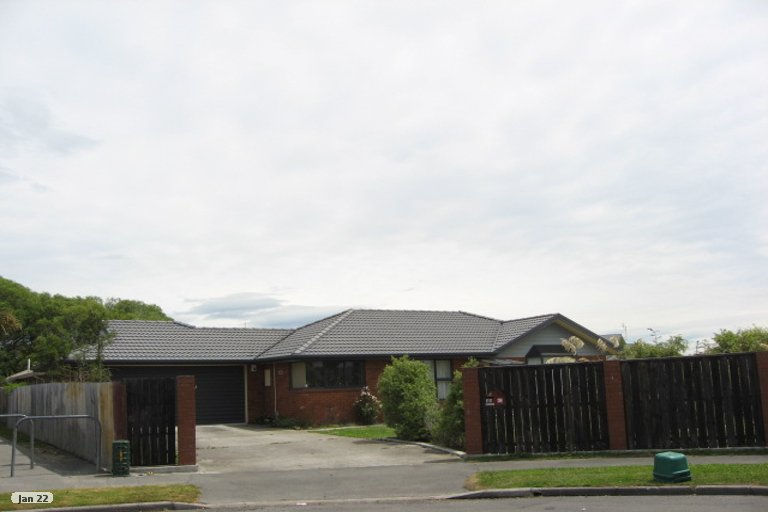 Property photo for 34 Claymore Street, Woolston, Christchurch, 8062