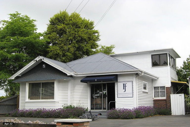 Property photo for 135 Clyde Road, Burnside, Christchurch, 8053