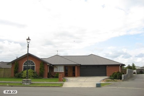 Photo of property in 9 Lowe Place Rangiora Waimakariri District