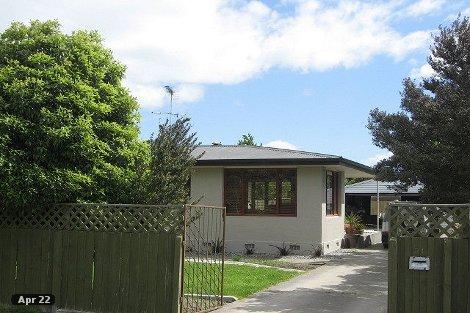 Photo of property in 21 Rose Street Springlands Marlborough District