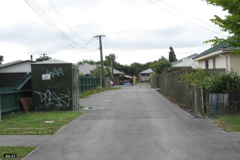Property photo for 63B MacKworth Street, Woolston, Christchurch, 8062