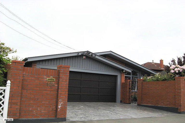 Property photo for 141A Clyde Road, Burnside, Christchurch, 8053
