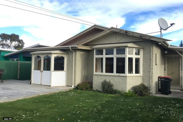 Property photo for 68 Wildberry Street, Woolston, Christchurch, 8023