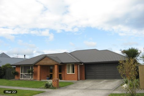 Photo of property in 3 Lowe Place Rangiora Waimakariri District
