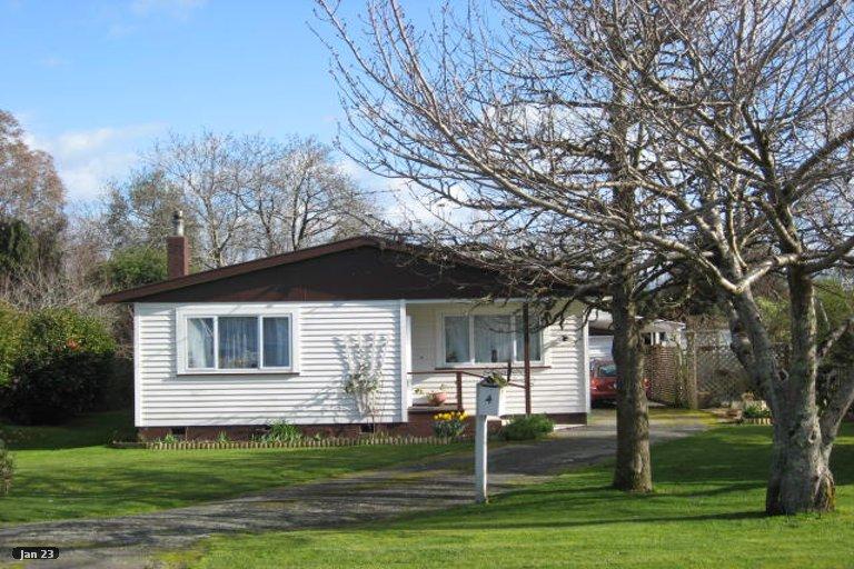 Property photo for 4 Kempton Street, Greytown, 5712