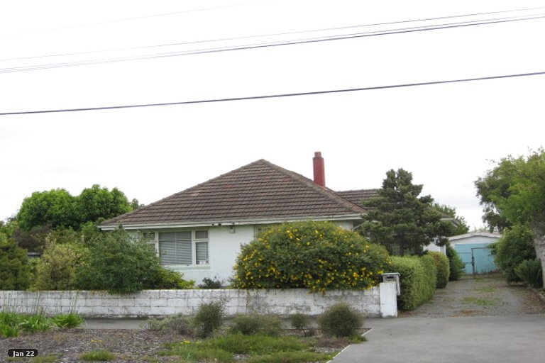 Property photo for 61 MacKworth Street, Woolston, Christchurch, 8062