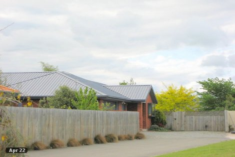 Photo of property in 6 Lowe Place Rangiora Waimakariri District