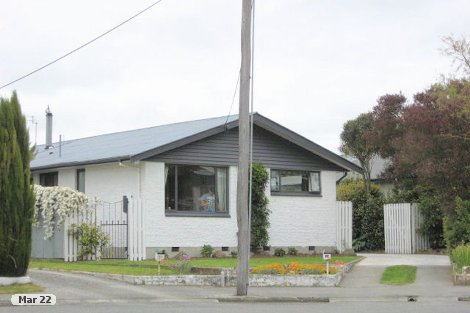 Photo of property in 12 Manchester Place Rangiora Waimakariri District